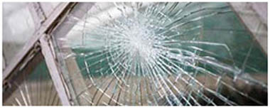 Worksop Smashed Glass